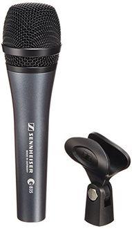 Sennheiser E835-S Microphone