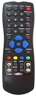 MEPL Compatible Suntv Dth Set Top Box Remote Controller
