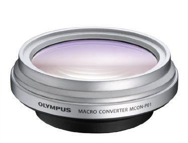 Olympus MCON-P01 Macro Converter (For M.Zuiko Digital 14-42 mm II, 14-150 mm, 40-150 mm)