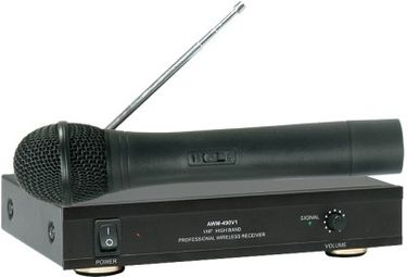 Ahuja AWM-490V1 Microphone