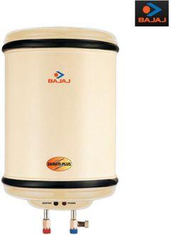 Bajaj Shakti Plus 15 Litres 2KW Water Geyser