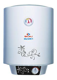 Bajaj New Shakti 25 Litres (2KW) Water Geyser