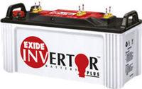 Exide Inverter Plus (FEI0-IN1800PLUS) 180AH Battery