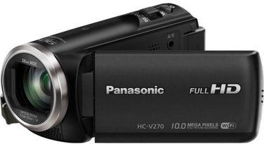 Panasonic HC-V270 HD Camcorder
