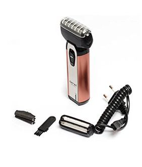 Gemei GM-9500 Rechargeable Shaver
