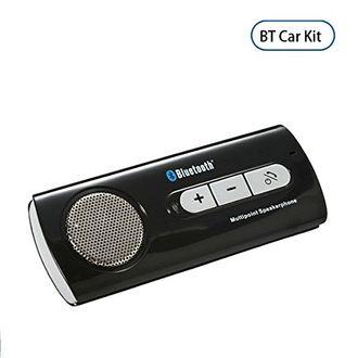 Callmate Bluetooth Handsfree & Streaming Audio Car Kit