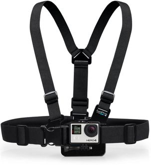 GoPro Chesty GCHM30-001 Chest Mount Harness