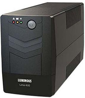 Luminous UNO 600VA UPS