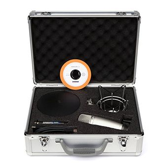 Samson C01UPK Audio Recording Kit