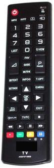KoldFire Compatible Remote For LG LED AKB73715622