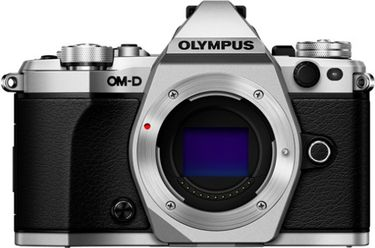 Olympus OM-D E-M5 Mark II (Body Only)