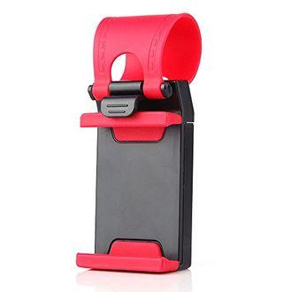 Inventis Car Steering Wheel Mobile Holder