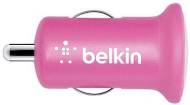Belkin F8J018TT MIXIT 1A Car Charger