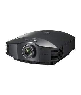 Sony VPL-HW40ES LCD 3D Home Cinema Projector