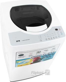 IFB 6.5 Kg Fully Automatic Washing Machine (TL65RDW)