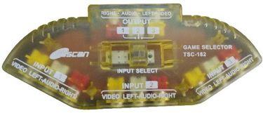 Tuscan TSC-182 Selector Box