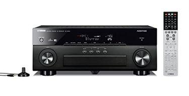 Yamaha RX-A840BL 7.2-Channel AV Receiver