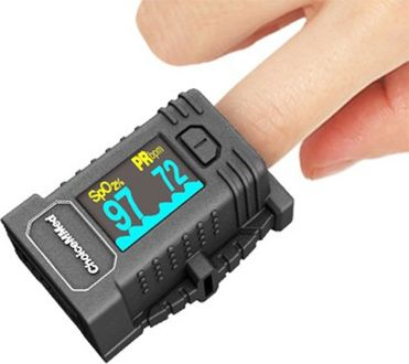 Choicemmed MD300CB3 Fingertip Pulse Oximeter