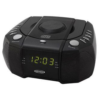 Jensen JCR-310 AM/FM Radio
