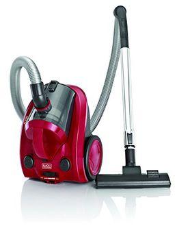 Black & Decker VM1650 1600W Bagless Vacuum Cleaner