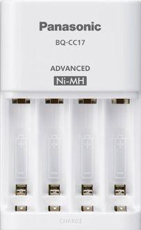 Panasonic Eneloop BQ-CC17 Camera Battery Charger