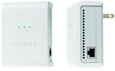 Netgear XETB1001 Network Adapter