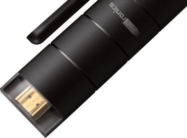 Portronics POR 403 USB Adapter