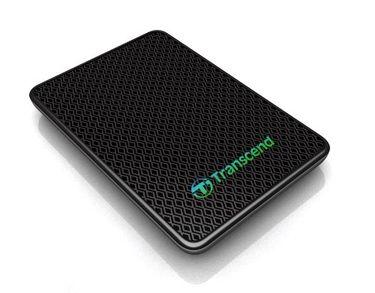 Transcend TS1TESD400K 1TB External SSD