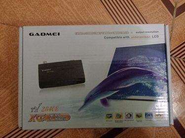 Gadmei Tv-2850E Tv Tuner
