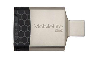 Kingston MobileLite  FCR-MLG4 Multi-Function Card Reader