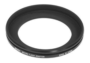 Sigma 67mm Adapter Ring (For EM-140 DG Macro Flash)