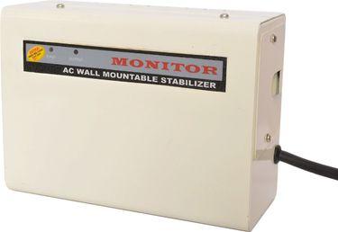 Monitor 5-KVA AC (2 Ton) Voltage Stabilizer