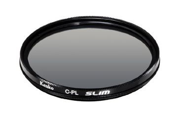 Kenko 55mm Smart Circular Polarizer Filter