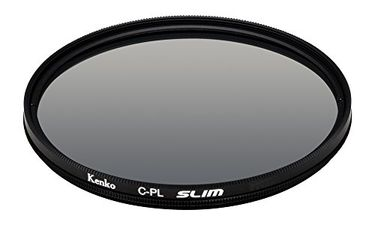 Kenko 67mm Smart Circular Polarizer  Filter