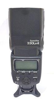 PowerPak 330Lx-II Flash