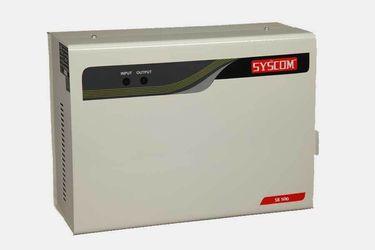 Syscom SSE-500 Air Conditioner Voltage Stabilizer
