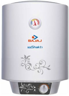 Bajaj New Shakti 10Litre Storage Water Geyser