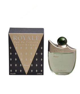 Rasasi Royale EDP - 75 ml
