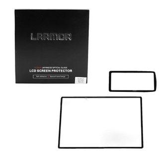 Larmor 0.5mm Self-Adhesive Optical Glass LCD Screen Protector (For Nikon D7100)