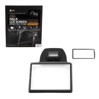 Larmor GGS III LCD Screen Protector (For Nikon D7100)