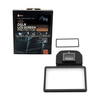 Larmor GGS III LCD Screen Protector (For Canon 6D)