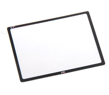 JJC LCP-27 LCD Screen Protector (For 2.7 inch Camera)