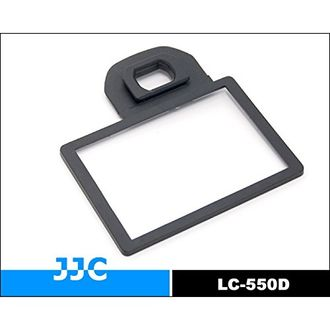 JJC LC-550D LCD Screen Protector (For Canon EOS 550D)