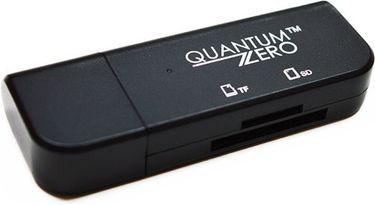 QuantumZERO QZ-CR01 USB 3.0 Card Reader