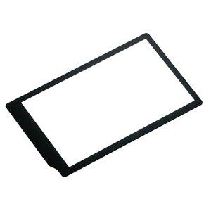 JJC LCP-A77 LCD Screen Protector (Replaces Sony PCK- LM3AM)