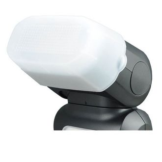 JJC Flash Diffuser (For Nikon SB-500 Speedlite)