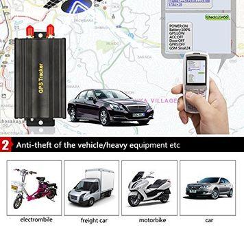 EROCKET 86943 GPS & Tracking Device