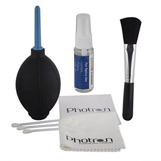 Photron Pro 6 IN 1 Multi-Purpose Cleaning Kit