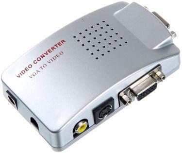 Microware MMPLVGATOAV Selector Box