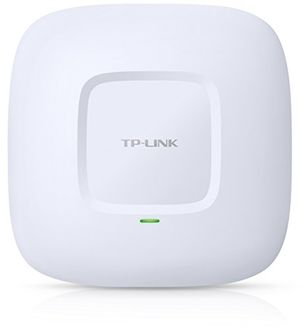 TP-LINK (EAP110) 300Mbps Wireless Access Point